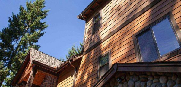 siding options frisco