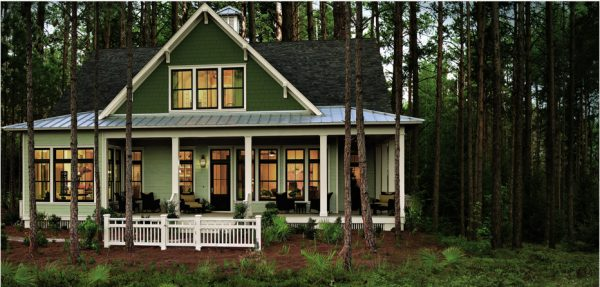 siding options silverthorne