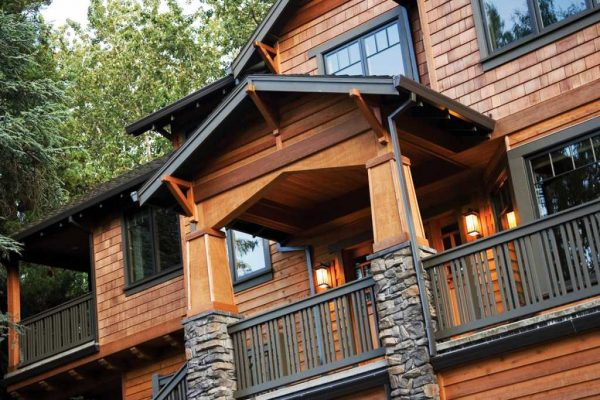 vail siding options