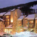 Vail Colorado Hotel/Condo Siding