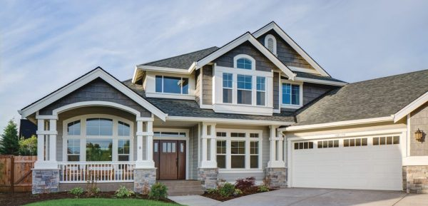 siding options castle rock