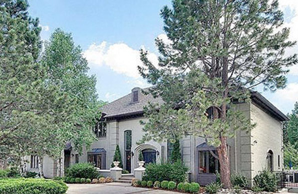 castle pines colorado stucco siding