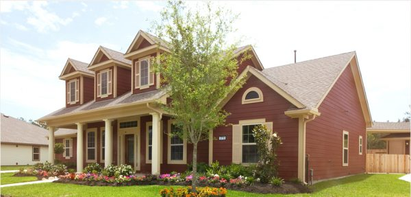 erie siding styles