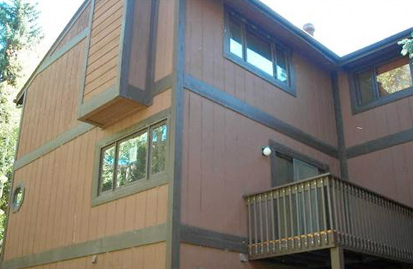 evergreen colorado commercial siding