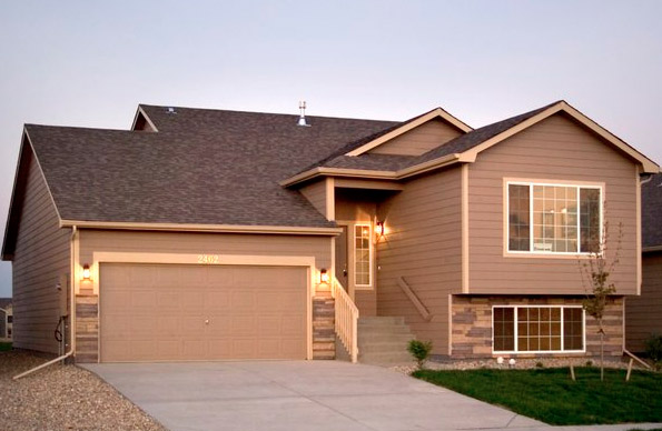 Firestone Colorado Fiber Cement Siding