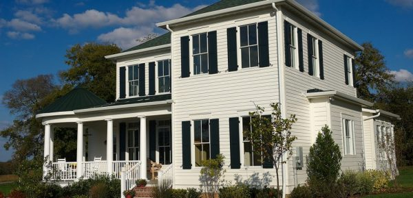 siding options englewood