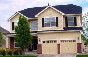 westminster colorado residential siding