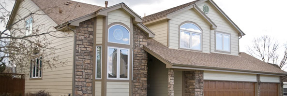James Hardie Colorado HardiePlank Siding
