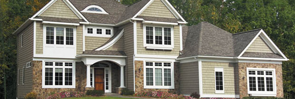 Vinyl Siding Colorado