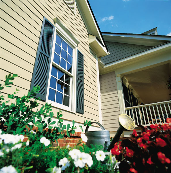 Beautiful Siding Material Options For Your Aurora Colorado Home