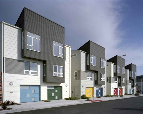 multifamily siding denver