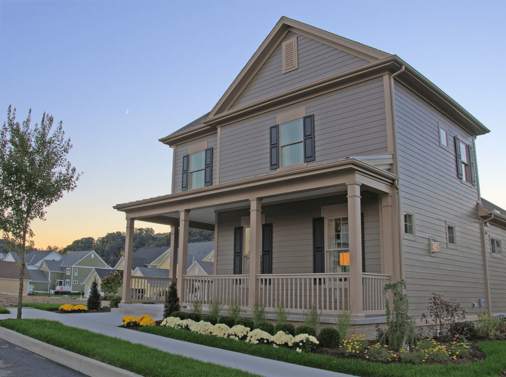 james hardie siding aurora