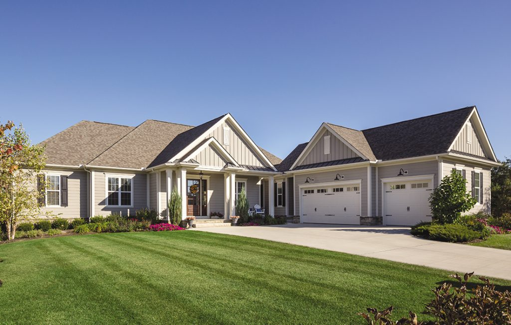 sterling siding contractor