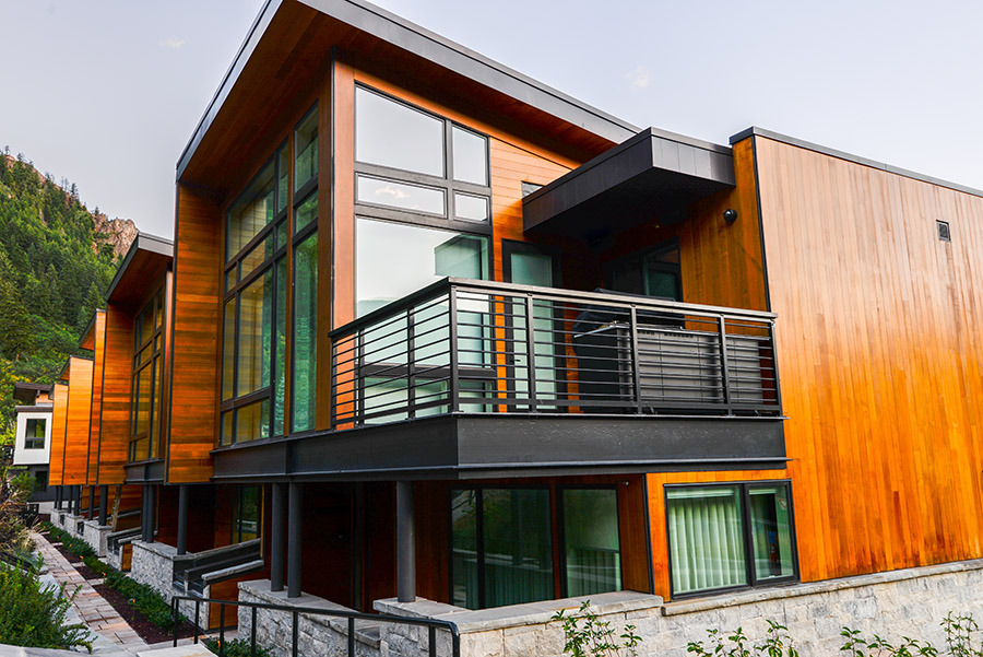 vail siding contractor