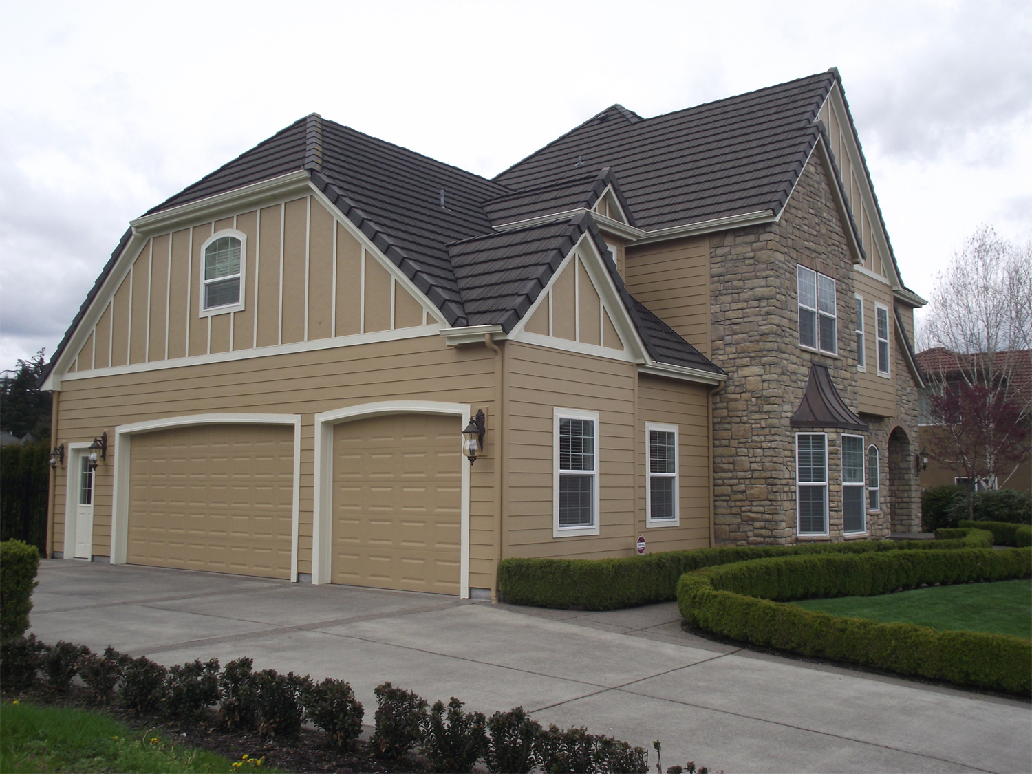 cherry hills village siding experts