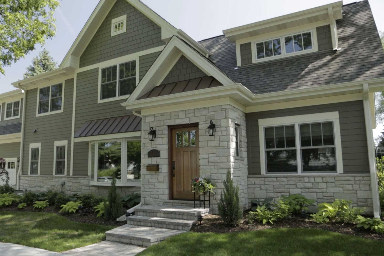 commerce city siding experts